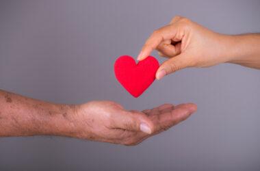hand gives red heart hand senior elder world heart day 101840 265 380x250 - Home